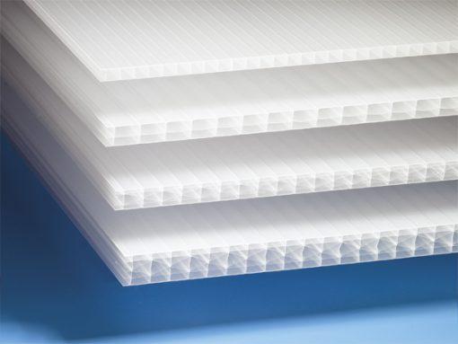 inddækning thermoflex, Monteringstilbehør til Thermoflex, Termoplader 4 mm