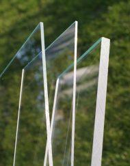 hårde klare PVC plader, xt klar akryl