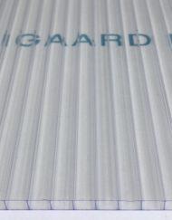 Deigaard plasts 4 mm klar temoplader, Termoplader 4 mm