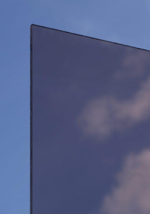 Deigaard plasts XT akryl 148 røgfarvet